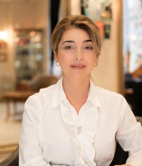Ирина Аванесян