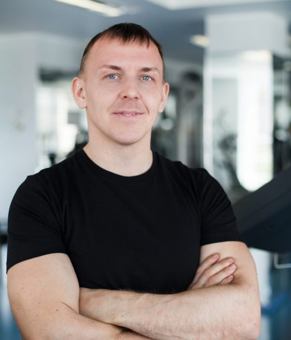 Евгений Баданин