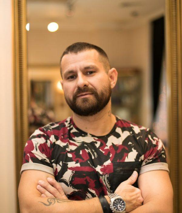 Владислав Минвалеев