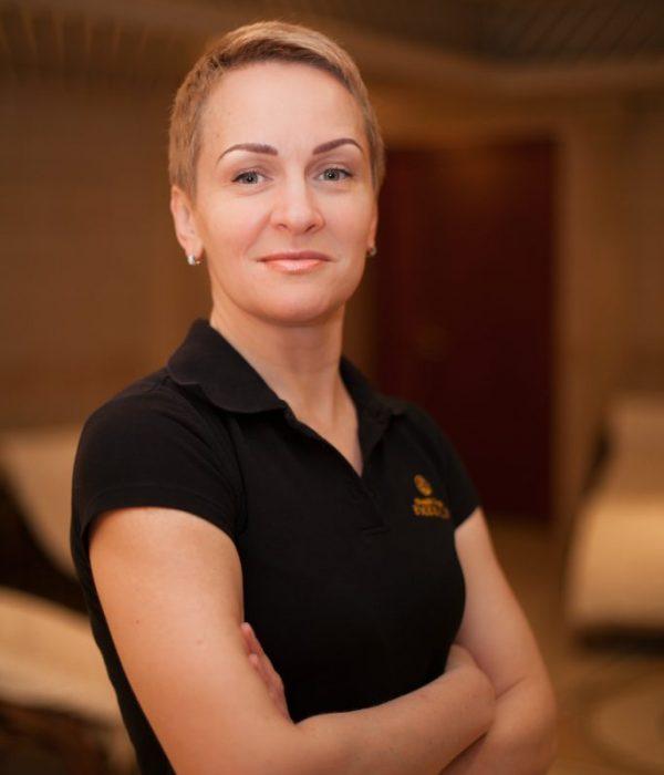 Маргарита Литасова